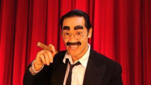 Asian Groucho Marx - YouTube