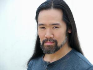 Headshot - Long Hair
